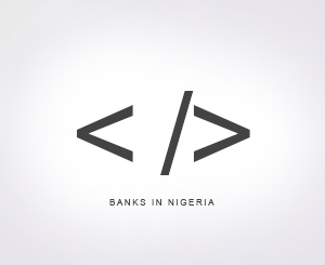 html select dropdown for nigerian banks