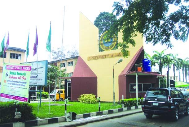 Top 5 Universities producing the best designers in Nigeria -Unilag
