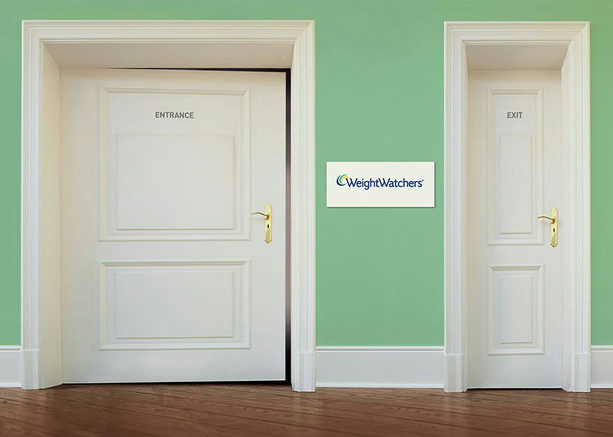 weightwatchers ad