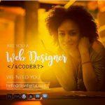 Web designer/developer Vacancy at TISV Digital, Lagos.