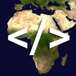 Html dropdown list of African countries (Bootstrap)