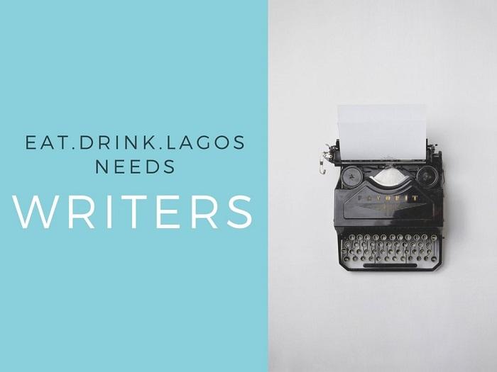 eatdrink Lagos