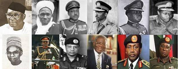 Nigeria-history